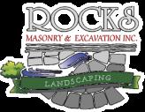 Rocks Masonry